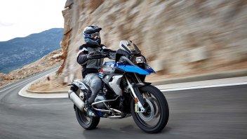 News Prodotto: Mercato Europa: l'Italia resta leader per le moto nel 2016