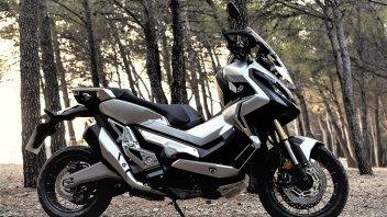 News Prodotto: Honda X-ADV: avventura per tutti