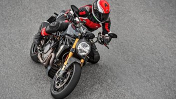 News Prodotto: Ducati Season Opening: un week-end per provare le novità 2017