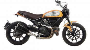 News Prodotto: Nuovi silenziatori Leovince per Ducati e Kawasaki