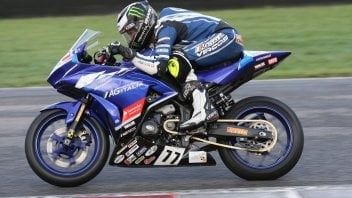 News: Monomarca Yamaha: riparte la sfida