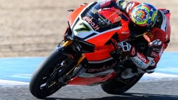 SBK: LIVE Superbike, Test Australia, Phillip Island