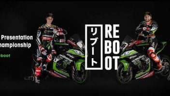 SBK: Kawasaki aims for its third consecutive SBK title