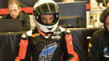 SBK: Mercado injured, will not race in Australia