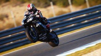 SBK: Rea, undisputed dominator in Jerez