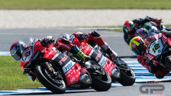 SBK: The Good, the Bad and the Ugly of Phillip Island