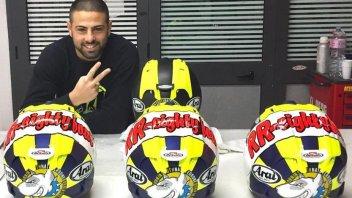 """SBK: Russo: """"SBK is like... the MotoGP!"""""""