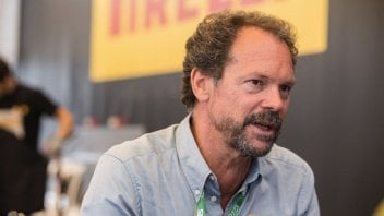 SBK: Barbier: Superbike the ideal platform for Pirelli development