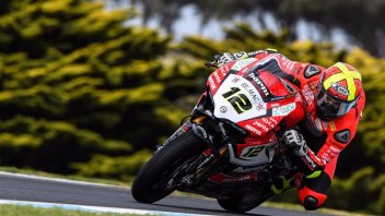 "SBK: Forés: ""I've found the confidence I wanted with the Ducati"""