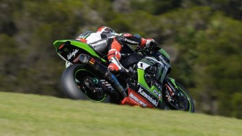 SBK: SBK al via: è Kawasaki contro Ducati, con Aprilia in agguato