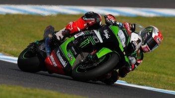 SBK: LIVE Superbike, Phillip Island, le prove del venerdì