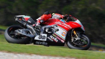 "SBK: Savadori: ""We can do a lot better"""