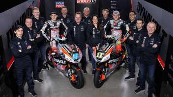 Moto2: Dynavolt Intact GP ready to astonish with the Suter