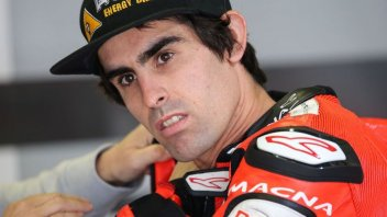 Moto2: Julian Simon returns to the world championship