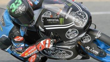 Moto3: Test 'al buio' a Jerez per i team di Moto3 e Moto2