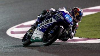 Moto3: FP3: Martin precede Fenati, 5° Antonelli