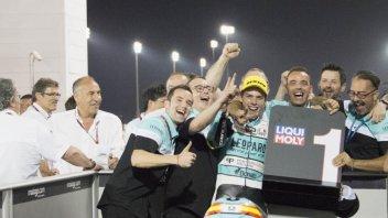 """Moto3: Joan Mir: """"È stata la miglior gara della mia vita!"""""""