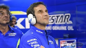 MotoGP: Brivio: Vinales among the favourites... for the next 10 years