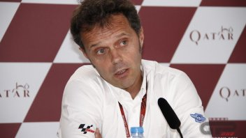 MotoGP: RACE AT RISK. Capirossi: no racing if it rains hard