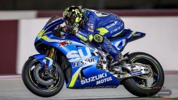 MotoGP: Iannone: in Qatar ho capito una cosa importante