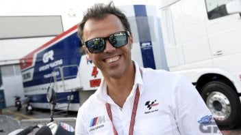 MotoGP: Capirossi: careful Viñales, Rossi will be a fox in the race