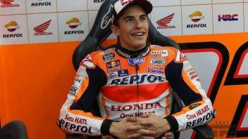 MotoGP: Marquez: my rivals? Vinales, Rossi and Pedrosa