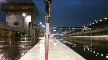 "MotoGP: ""Racing in the wet in Qatar? The riders will decide"""