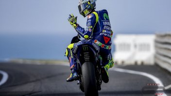 MotoGP: Rossi and the Reds seek light in the Qatar night