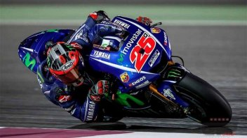 MotoGP: At Losail Vinales chases Sheene, Mamola and Middelburg's record