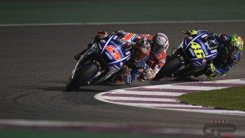 MotoGP: GP Qatar: the Good, the Bad and the Ugly
