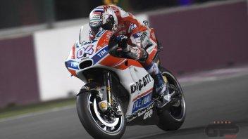 MotoGP: Lorenzo: il mio ritmo è migliore della mia posizione