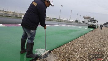 MotoGP: Qatar GP: qualifiers cancelled, starting order to follow the FP times