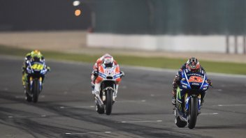 MotoGP: Michelin: more tyres and more freedom of choice for the riders