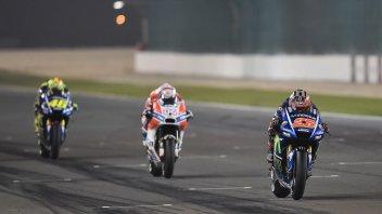 MotoGP: Michelin: più gomme e più libertà per i piloti
