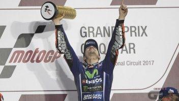 MotoGP: Vinales: pole e vittoria, non potevo chiedere di più
