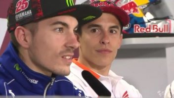 "MotoGP: Viñales: ""I have the right pace for the race and Rossi will be at the front too"""