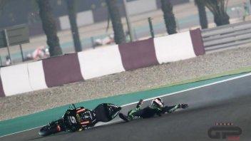 "MotoGP: Zarco: ""La caduta? Mi sono deconcentrato troppo presto"""