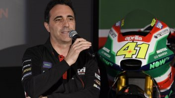 MotoGP: Albesiano: No winglets? In MotoGP there is room to invent