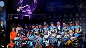 MotoGP: Miller, Morbidelli e Bastianini 'stelle' a Madrid