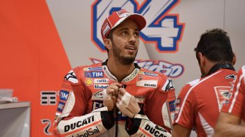 MotoGP: Dovizioso: surprised to be so fast