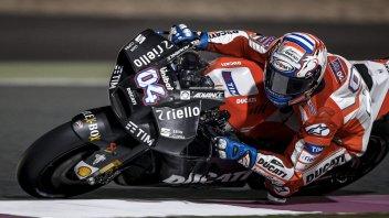 MotoGP: Dovizioso: il problema è Vinales, non la nuova carena