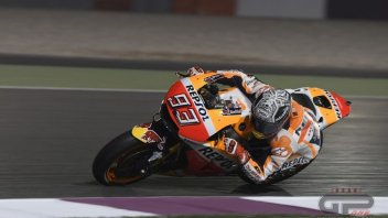 MotoGP: Marquez: This year we will have to manage points on some tracks