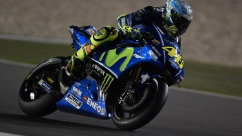 MotoGP: Rossi: I can't enter the turns as I want to