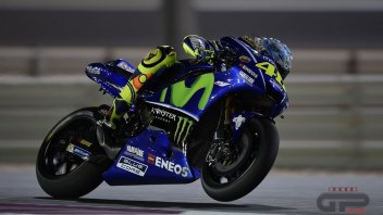 MotoGP: Rossi: a relief to have gotten closer to Viñales