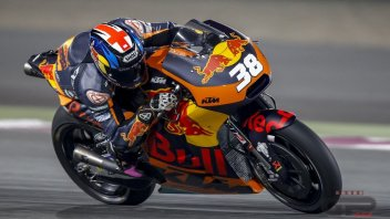 MotoGP: Smith (KTM): we have to find another half second