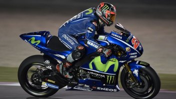 MotoGP: Vinales: I improve with every exit on the Yamaha
