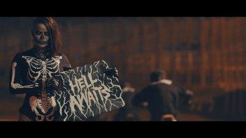 News Prodotto: Icon Dethgrip: battaglia nel Flat Track - VIDEO