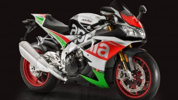 "News Prodotto: Aprilia ti mette in sella: test ride ""on track"" e #Bearacer Academy"