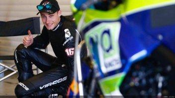 News: Cluzel, dalla SuperSport al debutto nel Mondiale Endurance