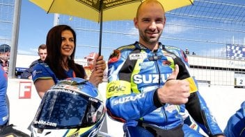 News: Anthony Delhalle has died at Nogaro